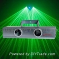 Double Green Laser :532nm G60MW