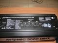 3000W DMX Strobe