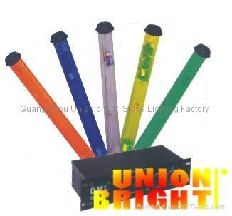 Thunder light tube