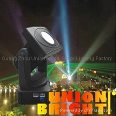 Moving Head &Changing Color Search light