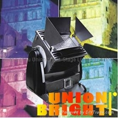 Stage Lighting/City Color  1200 W