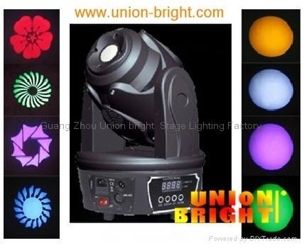 60W LED搖頭燈 1