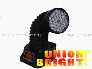 UB-A040 LED眼镜蛇 1