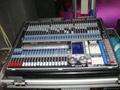 2048CH DMX調光台 2