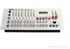 Disco  240ch  DMX controller /Lighting Desk
