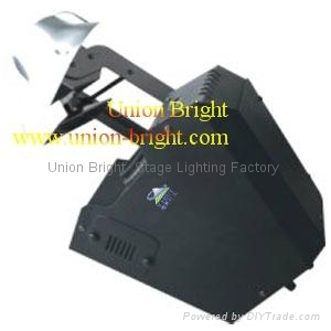 智能掃描燈 2