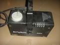 400w Fogger /400W Fog Machine with Remote