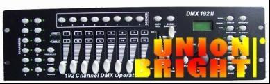 Disco 192CH Controller/DMX Controller