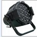 大功率LED Par灯 2