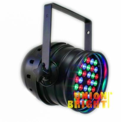 大功率LED Par 64 1