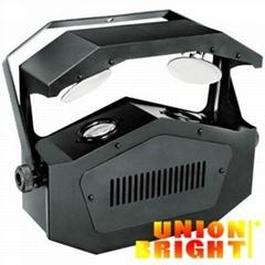 LED雙月花掃描