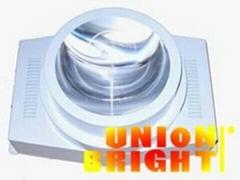Eight-color magic LED