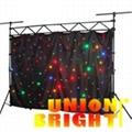 LED Star Cloth
