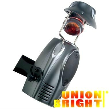 LED塑壳扫描灯 1