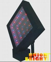 LED时空隧道