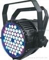 3w 54顆防水鑄鋁帕燈