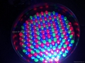 LED par  64 /177x¢10  led diodes