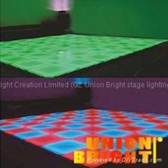 led地板磚