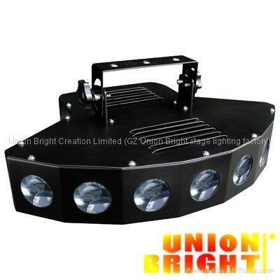 LED七眼燈 1