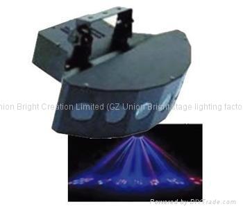 LED七眼燈 4