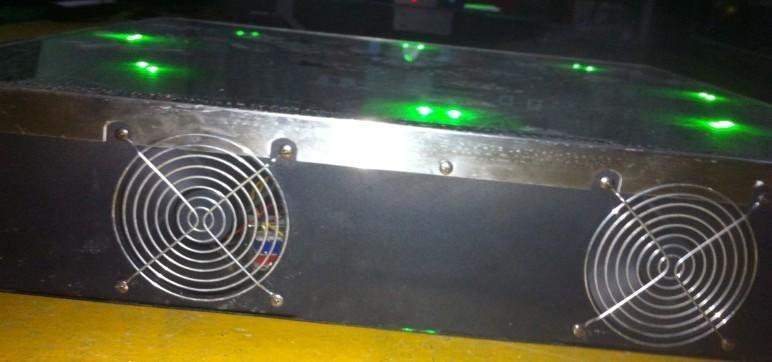 激光舞台地板砖/激光演舞者(红绿激光) 5