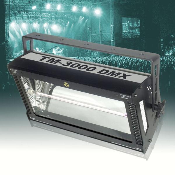 3000W DMX 频闪灯 1