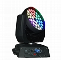 Led Moving Head light  with zoom  36x10w