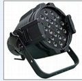 大功率LED Par灯36x1