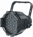 大功率LED Par燈36x1w 2