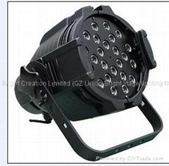 大功率LED Par燈36x3w