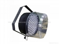 Led 3 Color sound Strobe