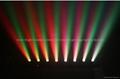 Led 8眼光束燈 2