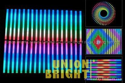 LED护栏管 2
