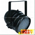 LED par  64 can /Short/ Usa/ European Standard