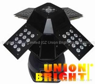 UB-A044    LED  宝莲灯 1