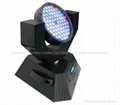 UB-A039 LED  moving  head