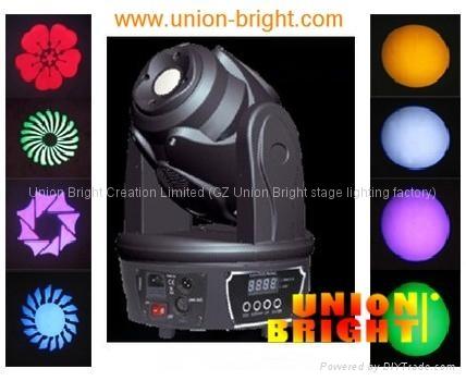 60W LED摇头灯 2