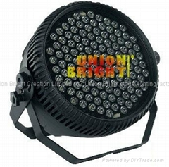 High Power LED Par 120pcs 1/3W  /LED Par/ Stage Light