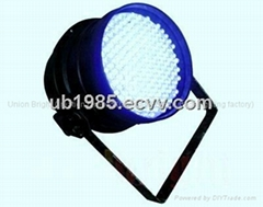 UV Led par 64 can