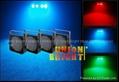 LED mini Par/flat par