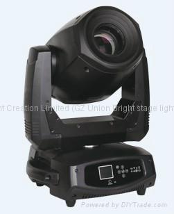 Led 150w  Moving Head light  5
