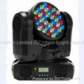 Led Beam Wash/Led Beam Moving Head  36x3w