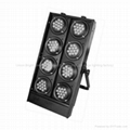 Led Blinder 8 light