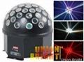 LED Crystal Magic Ball  light  / Led