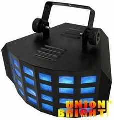 LED Four Derby/ Led  Derby light / Derby light / Led stage  light
