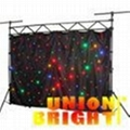 LED Star Cloth/ Led wall washer  / led