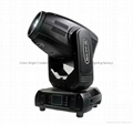 Beam 10R /280w Beam Moving Head  light   5