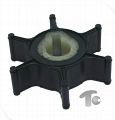 water pump rubber impeller for  YAMAHA