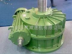 蜗轮蜗杆减速机型号沧州巨祥