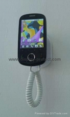 Mechanical Sensor with holder for Security Mobile Phone